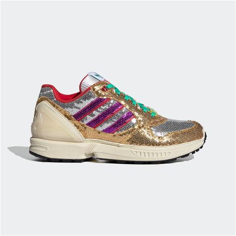 adidas ZX 6000 Shoes