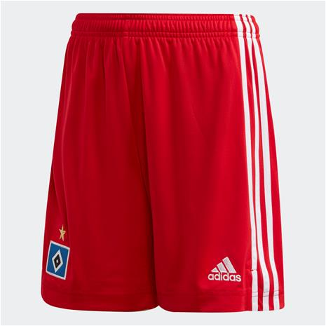 adidas Hamburger SV 20/21 Home Shorts
