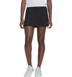 Adidas W CLUB SKIRT BLACK/WHITE