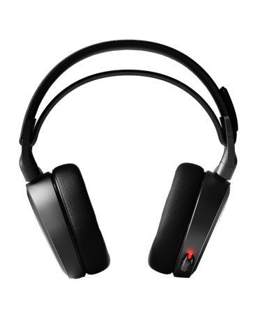 SteelSeries Arctis 9 Wireless, Bluetooth-pelikuulokkeet