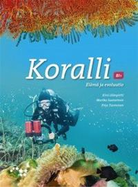 Koralli 1 Elämä ja evoluutio, kirja