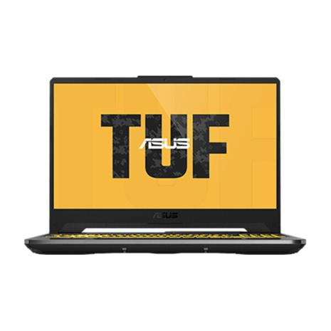 """Asus TUF Gaming FX506LI-HN212T (Core i5-10300H, 8 GB, 512 GB SSD, 15,6"""", Win 10), kannettava tietokone"""