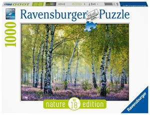 Ravensburger Birch Forest 1000p palapeli