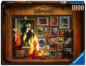 Ravensburger Villainous: Scar 1000p palapeli