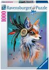 Ravensburger Fantasy Fox 1000p palapeli