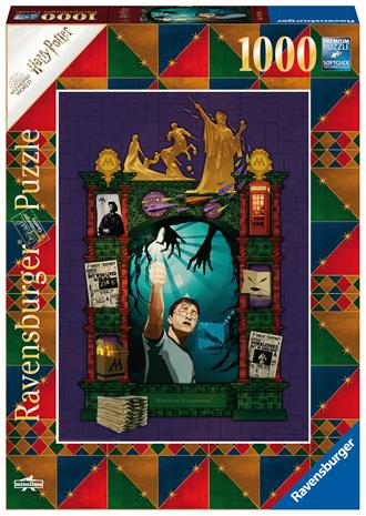 Ravensburger AT 1 Harry Potter Collection 1000p palapeli