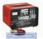 Telwin Leader 150 Start 230V (807538) 12V 140A, akkulaturi/apukäynnistin