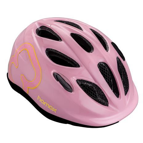 Hamax Skydive Pyöräilykypärä, Vaaleanpunainen
