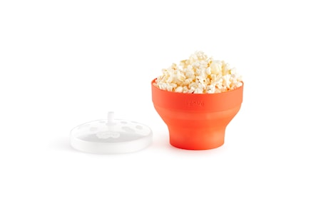 Lä©kuä© Mini Microwave Popcorn 2 kpl
