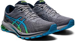 asics GT-1000 10 Shoes Men, sheet rock/hazard green