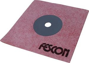 Läpivientilaippa Fescon VE-L 10