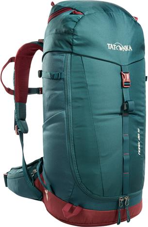 Tatonka Norix 28 Backpack Women, teal green