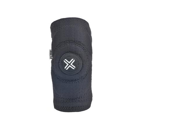 FUSE Alpha Elbow Sleeves, black/white