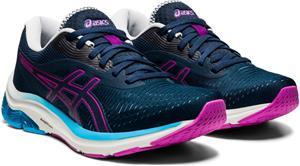 asics Gel-Pulse 12 Shoes Women, french blue/digital grape