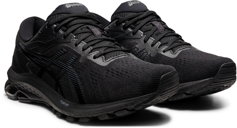 asics GT-1000 10 Shoes Men, black/black