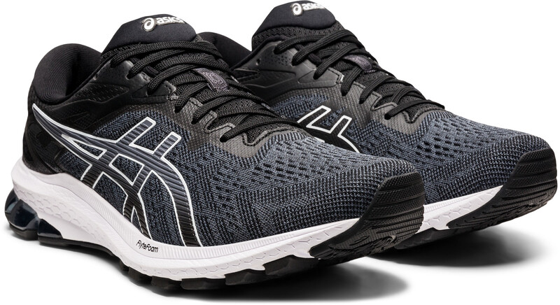 asics GT-1000 10 Shoes Men, black/white