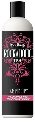 TIGI Rockaholic Amped Up Volume hoitoaine 355 ml, Hiustenhoitotuotteet