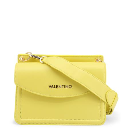 Valentino by Mario Valentino naisten olkalaukku, keltainen