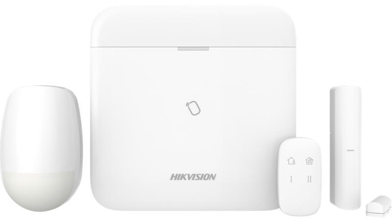Hikvision DS-PWA96-KIT-WE Wireless Alarm System AX Pro, hälytysjärjestelmä