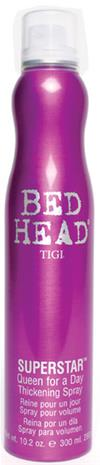 TIGI Bed Head Superstar Queen For A Day kampaussuihke 311 ml