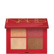 NARS Quad Eyeshadow - Bayadere 3.5g, Meikit, kosmetiikka ja ihonhoito