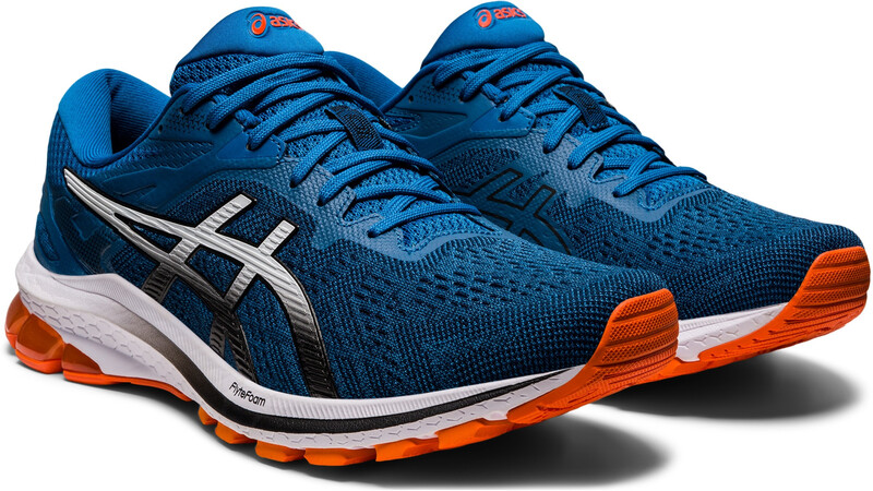 asics GT-1000 10 Shoes Men, reborn blue/black
