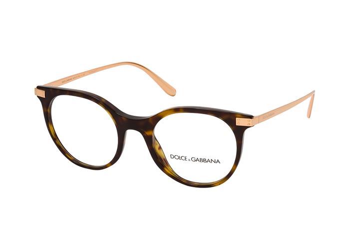 Dolce&Gabbana DG 3330 502, Silmälasit