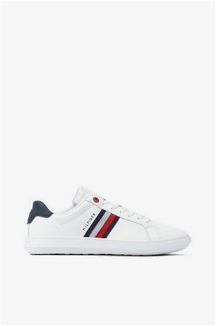 Tommy Hilfiger Tennarit Essential Leather Cupsole