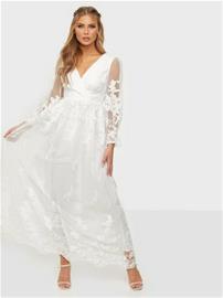 Y.A.S Yasbridie 7/8 Maxi Dress - Celeb, Naisten hameet ja mekot