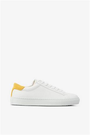 Bianco Tennarit biAdia Vegan Per. Sneaker, Naisten kengät