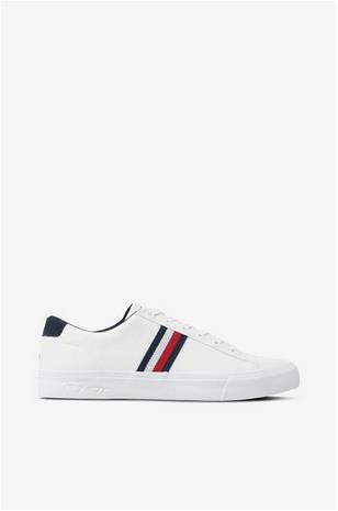 Tommy Hilfiger Tennarit Corporate Leather Sneaker
