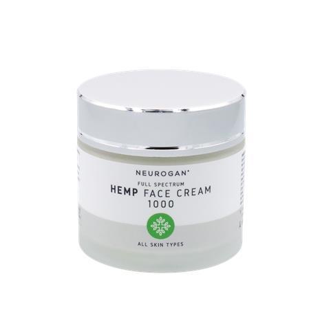 Neurogan - CBD Face Cream 1000 mg 60 ml