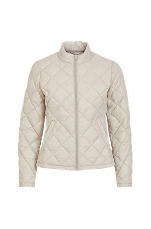 Vila Takki viMinsk Short Quilted Jacket