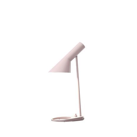 Louis Poulsen Louis Poulsen-AJ Mini Table Lamp, Pale Rose