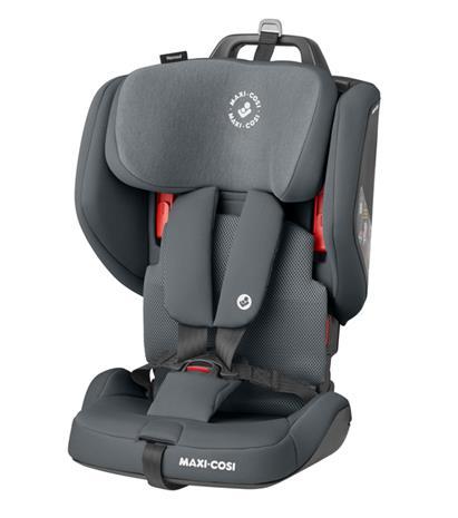 Maxi-Cosi - Nomad Foldable Car Seat - Authentic Graphite
