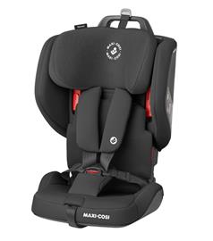 Maxi-Cosi - Nomad Foldable Car Seat - Authentic Black