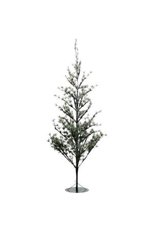 House Doctor Joulukuusi LED lights Luonnonvärinen 180 cm