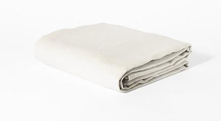 Linneverket Lakana Valkoinen 240x260 cm