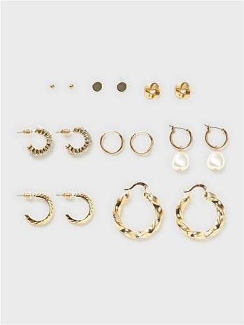 NLY Accessories Perfect Golden Multi Package