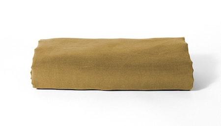 Linneverket Pöytäliina Kulta 150x150 cm