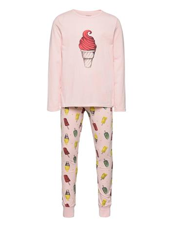 name it Nkfnightset Potpourri Ice Aop Noos Pyjamasetti Pyjama Liila Name It POTPOURRI