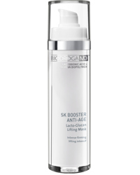 Biodroga MD Skin Booster Lacto-Glucan Lifting Mask 50ml