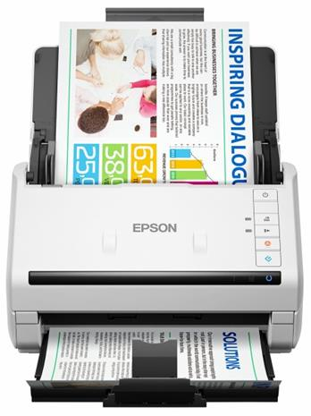 Epson WorForce DS-770, asiakirjaskanneri