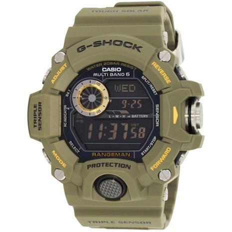 Miesten rannekello Casio G-Shock GW-9400-3ER