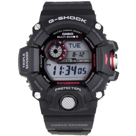 Miesten rannekello Casio G-Shock GW-9400-1ER, Korut, rannekellot, lompakot ja aurinkolasit