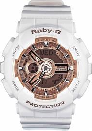 Naisten rannekello Casio Baby-G BA-110-7A1ER