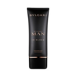 Bvlgari Man in Black after shave - balsami miehelle 100 ml