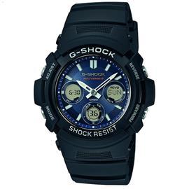 Naisten rannekello Casio G-Shock AWG-M100SB-2AER