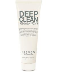 Deep Clean Shampoo 50ml