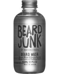 Waterclouds Beard Junk Beard Wash, 150ml